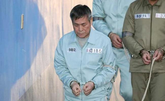South Korean Pastor Sentenced For Molesting His Followers - Sakshi