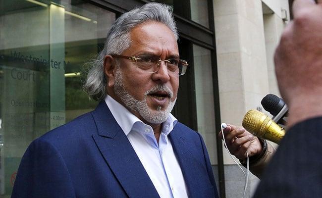 Bombay HC dismisses Vijay Mallya  appeal - Sakshi