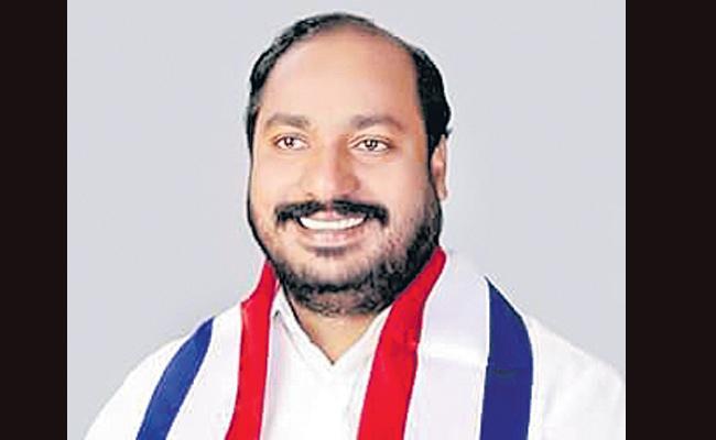 Announcing BC as CM candidate: Jazula - Sakshi