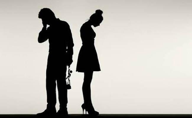 Do You Repent Breaking-Up with the Right Person - Sakshi