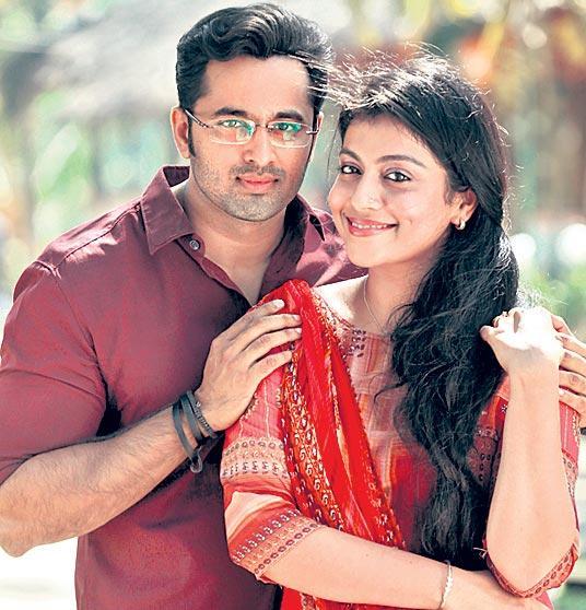 Unni Mukundan and Sshivada new movie launch - Sakshi