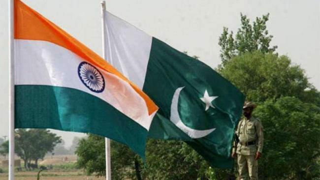Pakistan Again Stops Indian Officials From Entering Gurudwara In Lahore - Sakshi