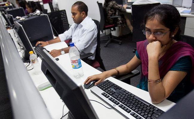 Indians Employees Most Vacation Deprived, Finds Survey - Sakshi