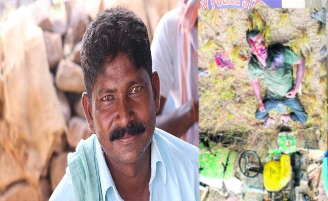 Two Numbers Farmer Suicide Attempt In Warangal - Sakshi