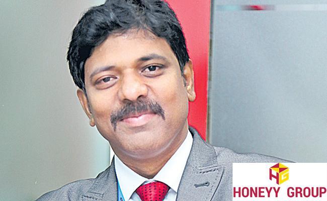 Honegroup for properties - Sakshi