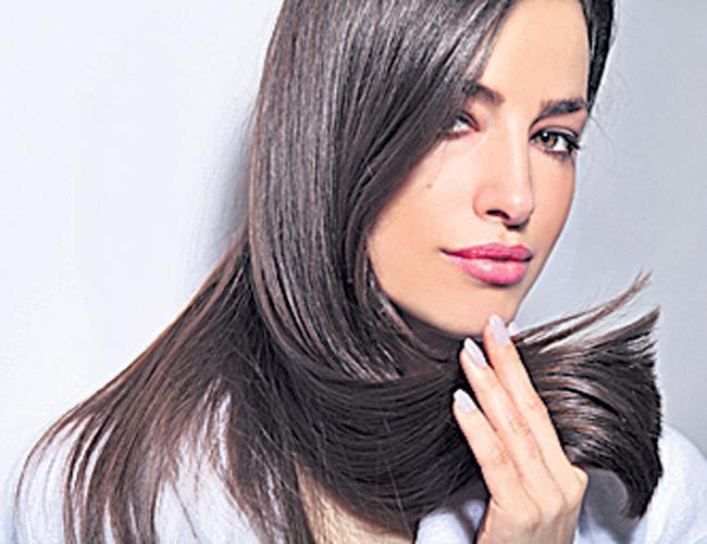 Beauty tips:hair special - Sakshi