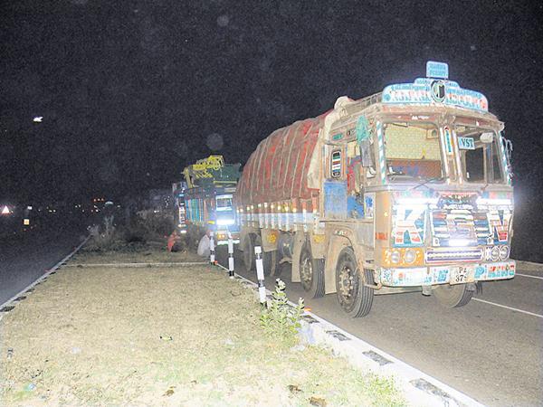 People suffered over Nara Lokesh Tour at Gurajala constituency - Sakshi