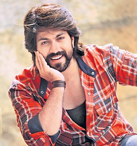 Yash quashes rumours on acting in Rajamouli's 'RRR' - Sakshi