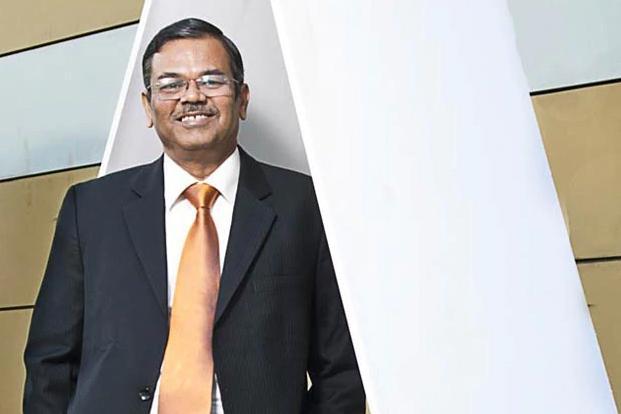 Expand InterGlobe Aviation Chairman Devadas Mallya has died in Delhi: Company  - Sakshi