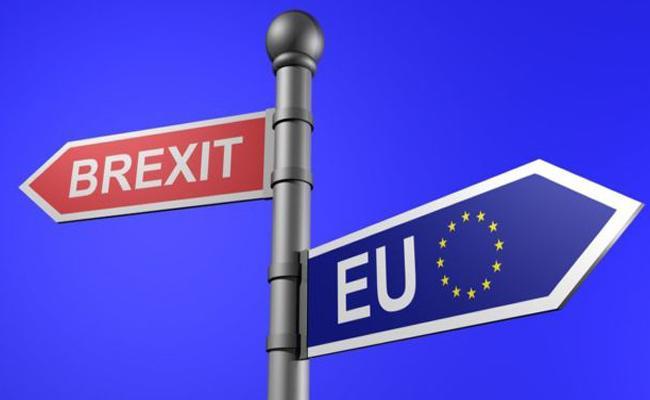 EU Approved Brexit Deal - Sakshi