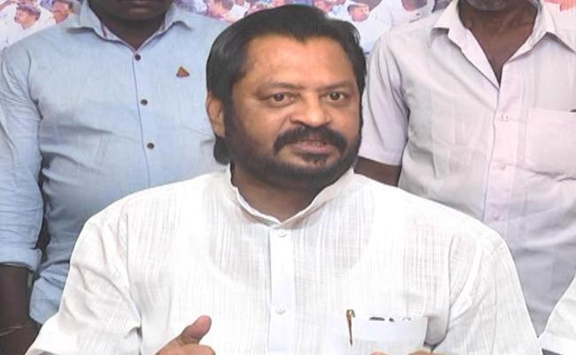 Harsha Kumar Slams Chandrababu Over Ap Capital Land Pooling - Sakshi
