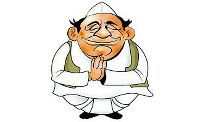 Independent Candidates Problems In Warangal - Sakshi