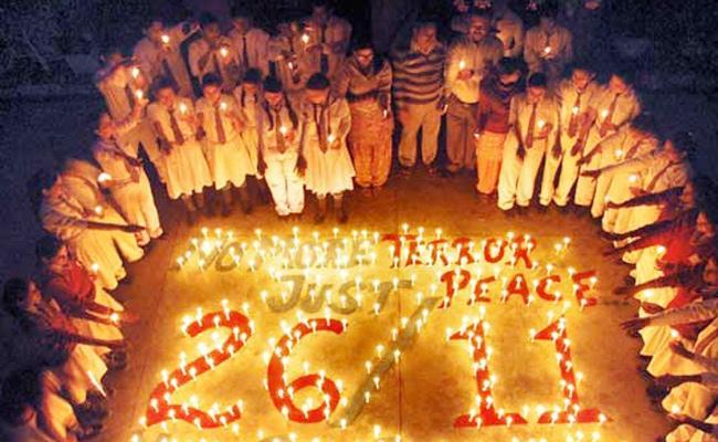 Ten years after the Mumbai terror attacks - Sakshi