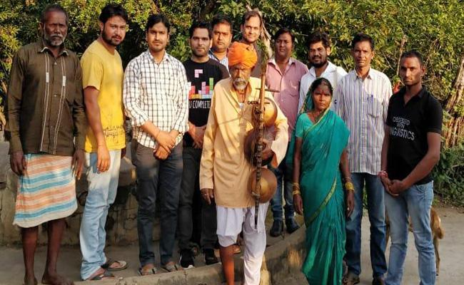 Research On The Lifestyle Of Adivasis - Sakshi