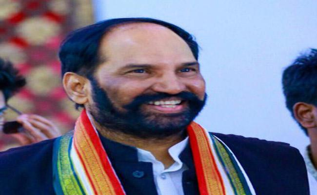 Case Filed Against Uttam For Crossing Election Code Of Conduct - Sakshi