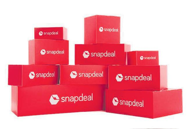 Snapdeal unveils Brand Shield to help firms fight counterfeits - Sakshi