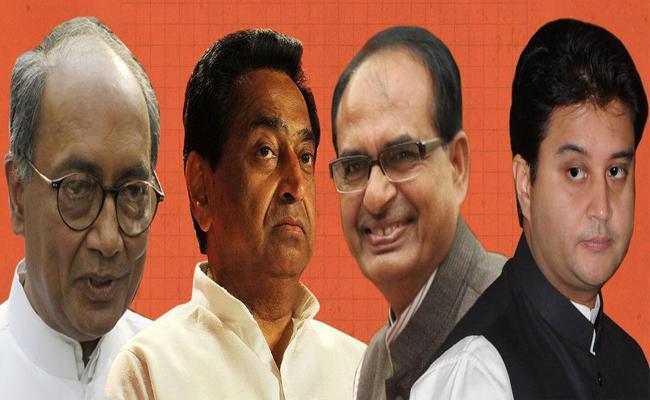 Madhya Pradesh Political Scene, Who will win - Sakshi