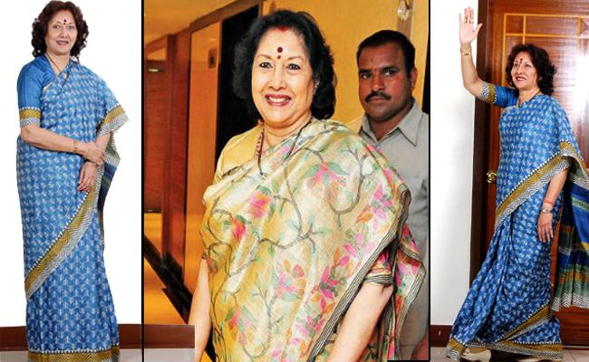 Geetha Reddy Successful Leader From Congress - Sakshi