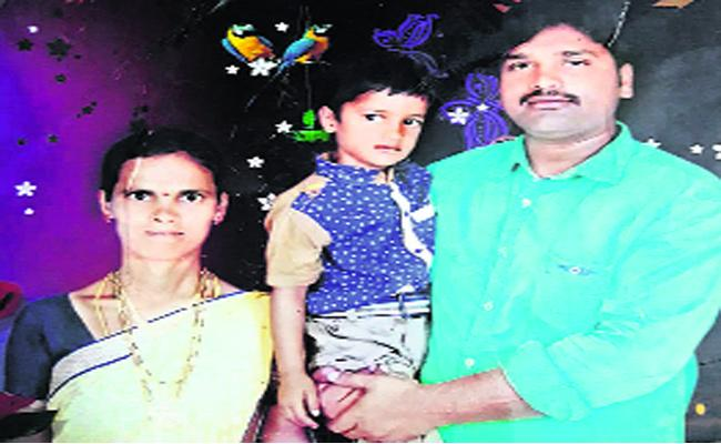 Married Couple Died In Chittoor - Sakshi