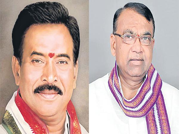 Kommineni Srinivasa Rao Social analysis on 1994 Elections - Sakshi