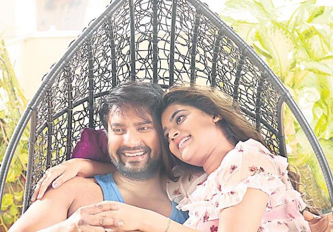 kothaga ma prayanam teaser release - Sakshi