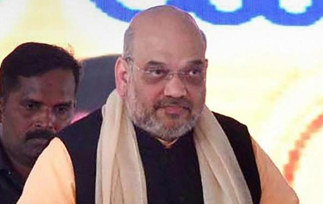 Bombay HC dismisses PIL that questioned CBI not appealing Amitshah - Sakshi