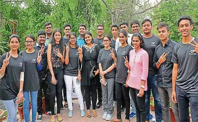 Why the Common Law Admission Test Is Going Offline - Sakshi
