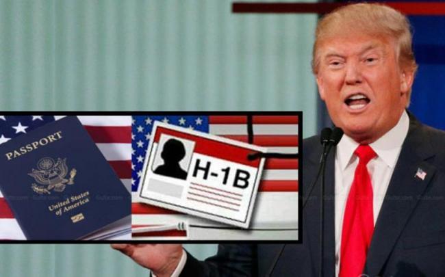 Hiring employees under H1-B visas to get tougher for US companies - Sakshi
