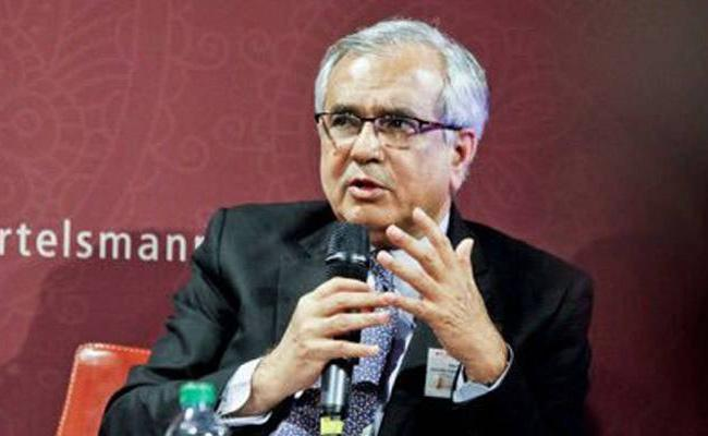 NITI Aayog Deputy Chairman Rajiv Kumar Comments On Demonetisation - Sakshi