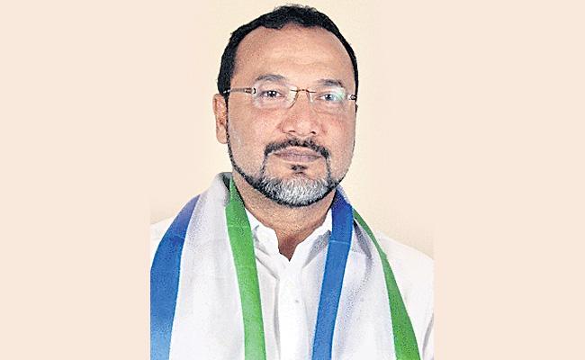 ysrcp leader rehman target in ap cm chandra babu - Sakshi