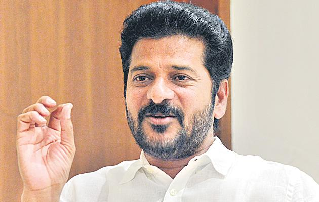 Conspiracy to kill me - Revanth reddy - Sakshi
