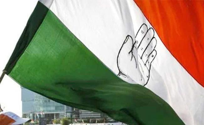 Congress Worker Forced To Rub Nose On Ground In Rajasthan - Sakshi