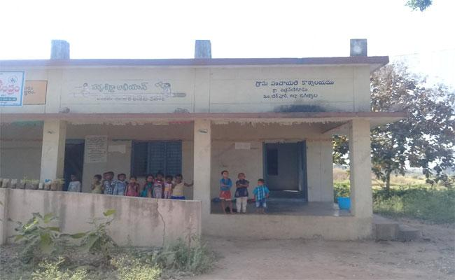 Officers Negligence About Panchayti Develpoment - Sakshi