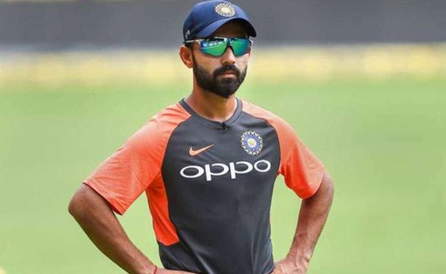 Ajinkya Rahane Confident Of Playing 2019 World Cup - Sakshi