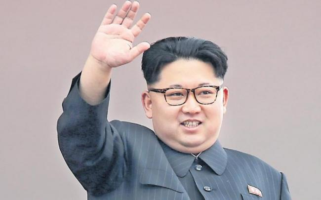 North Korea threatens to restart nuclear weapons programme - Sakshi