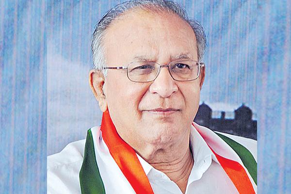 Jaipal reddy comments over trs and bjp - Sakshi