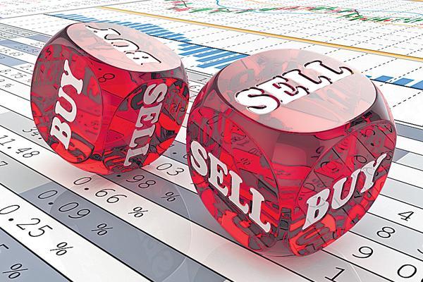 International Trend basis on stock markets - Sakshi