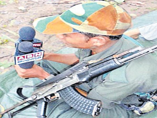 Maoist party Secretary Haribhushan says Expel the early elections - Sakshi