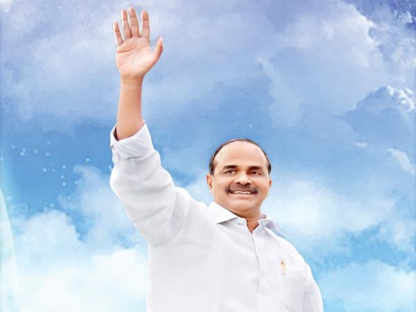Congress came to power with 185 seats in 2004 elections with YS Rajasekhara Reddy Padayatra - Sakshi