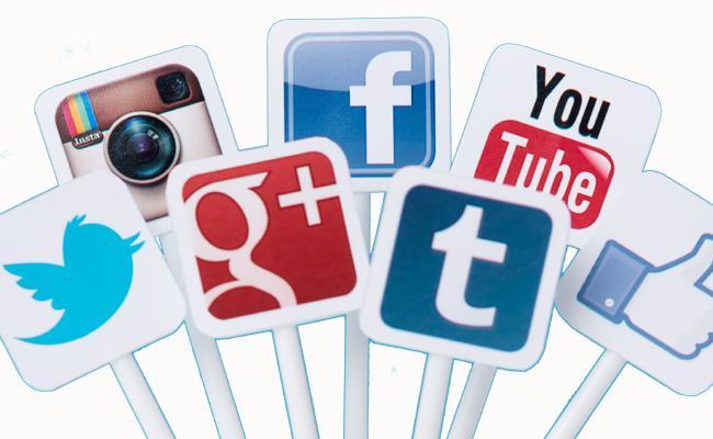 Opinions On Social Media - Sakshi