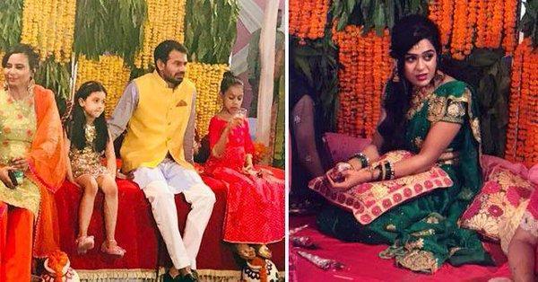 Tej Pratap Yadav Insists To Divorce Aishwarya - Sakshi