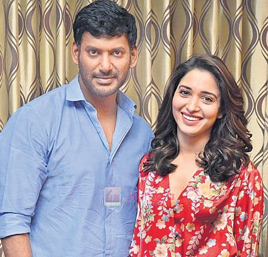 Temper Tamil Remake Launch - Sakshi