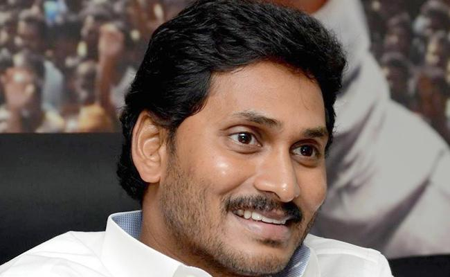 YS Jagan Wishes Happy Diwali To All The Telugu People - Sakshi
