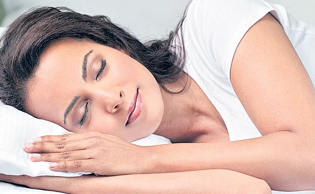 Six Hours Sleep Dangerous To Health - Sakshi