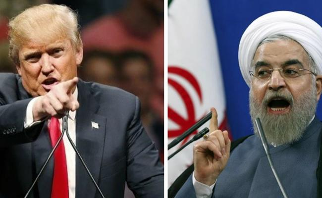 We Will Answer To America Says Iran - Sakshi