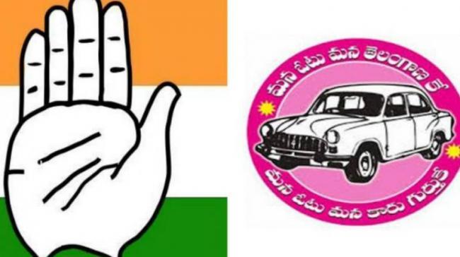 Ministers Contest For The Ticket, Vikarabad - Sakshi