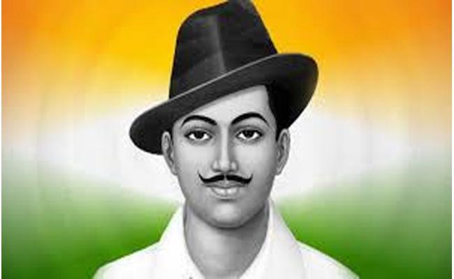 Madabhushi Sridhar Article On Freedom Fighter Bhagat Singh - Sakshi