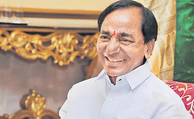 Telangana Elections 2018 India Today Survey KCR Will Be CM - Sakshi