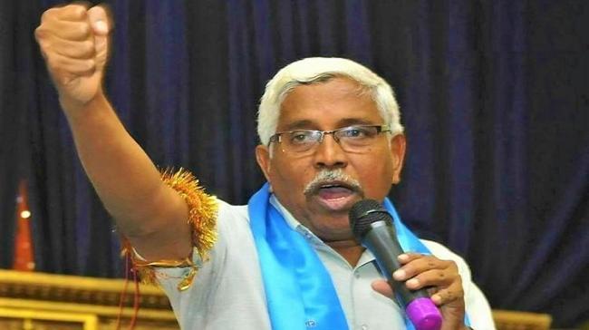 Professor Kodandaram Election Campaign Warangal - Sakshi