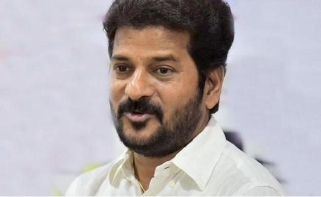 Revanth Reddy Disappointed For Congress Screening Candidates - Sakshi